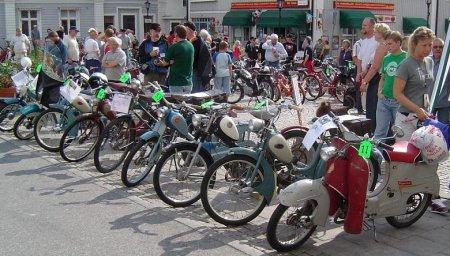 mopedensdag